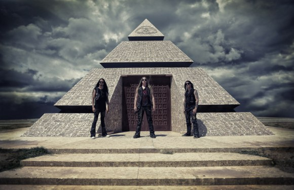 """Athanasia Releases """"Spoils Of War"""" Music Video"""