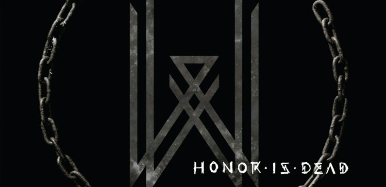 Wovenwar – Honor Is Dead (Album Review)
