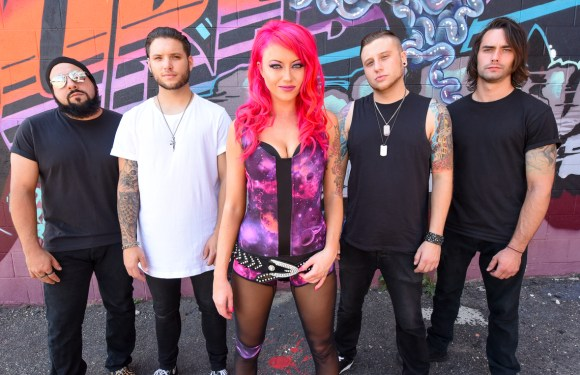 "Kaleido Release New Single ""Die Tryin"" Off Upcoming Debut Album 'Experience'"