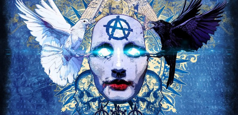 Art of Anarchy – The Madness Review