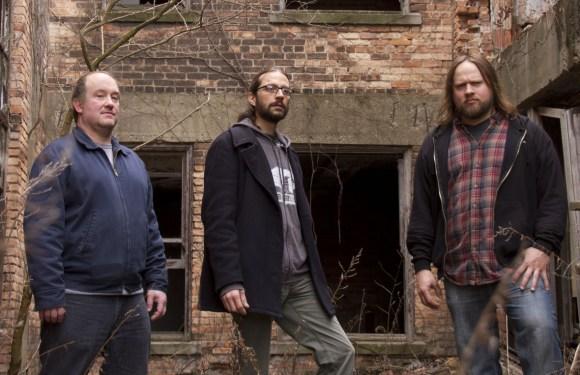 Droids Attack Announce 17 Date North American Tour