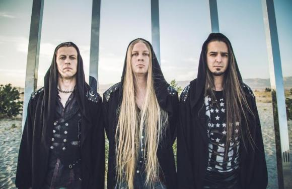 """Athanasia Release New Single """"White Horse"""" Off Upcoming Album"""