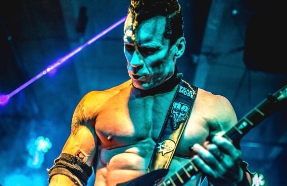 Legendary MISFITS Guitarist Doyle Wolfgang Von Frankenstein to Join GWAR The Blood of Gods Tour; AS WE DIE Tour 2017 Dates Announced
