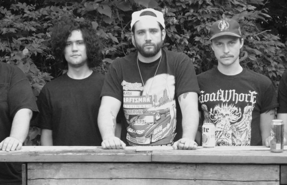"Hogan's Goat Release Official Video for ""Annie Off The Rails"" From Debut, Self-Titled Album"