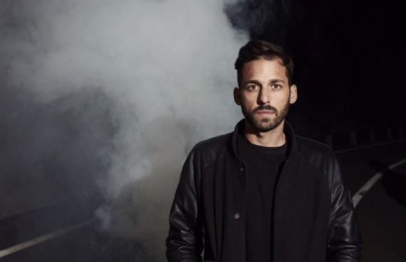 Pablo Nouvelle Drops Title Track Off of Upcoming Album, 'Wired,' Feat. Lulu James