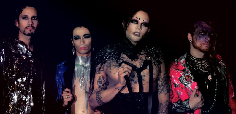 """Echo Black Release Official Music Video for """"Dawn"""""""