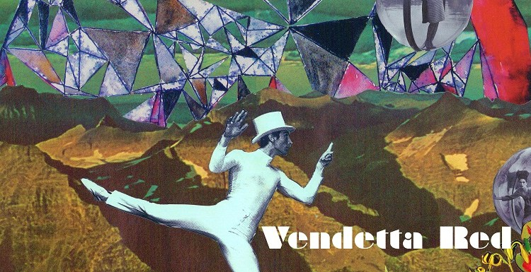 VENDETTA RED Announce New Album, 'Quinceañera' & Join HE IS WE and PUDDLE OF MUDD on Select North American Show Dates