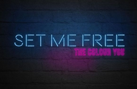"THE COLOUR YOU Releases Official Music Video for ""Set Me Free"""