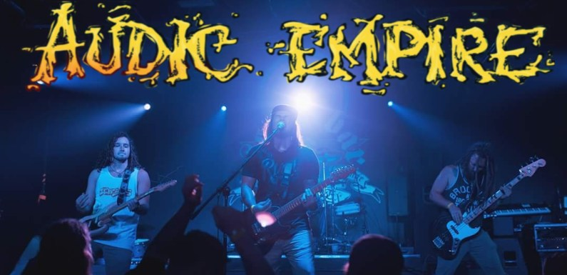 "Austin Reggae Rockers AUDIC EMPIRE Release Official Lyric Video for ""Turmoil"""