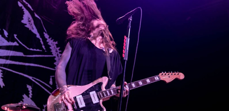 Against Me! Take Over the Summit in Denver