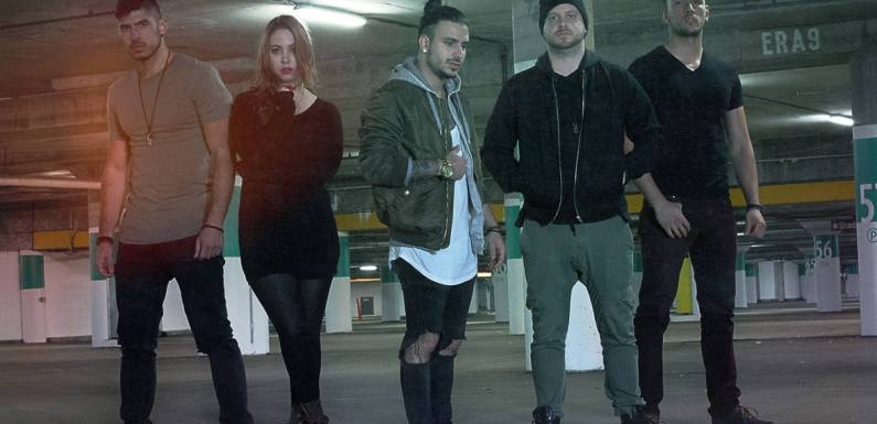 """ERA9 Releases Official Music Video for """"Black Widow (Tick Tock)"""""""