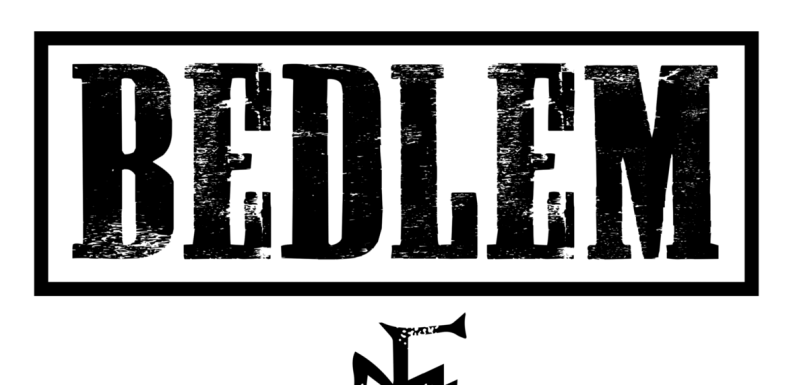 """BEDLEM — Feat. Paul Wandtke (ex Trivium) — Releases New Single, """"Epidemic,"""" off of Upcoming Debut LP, 'Back to Bedlem'"""
