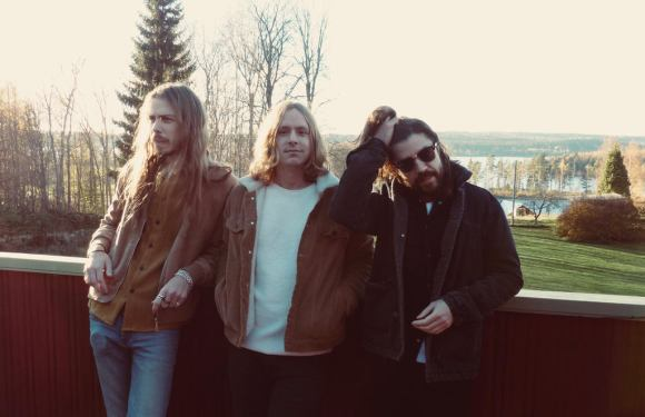 STEW Reconnects Rock to its 60s and 70s Roots with 'Hot' EP