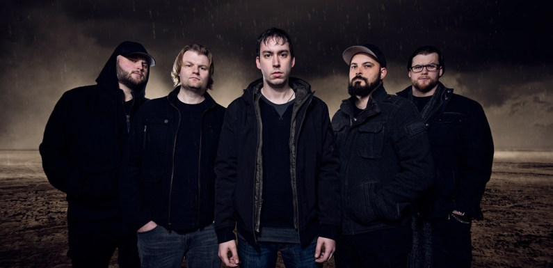 "Silent Theory Release Official Music Video for ""Before the Storm"""