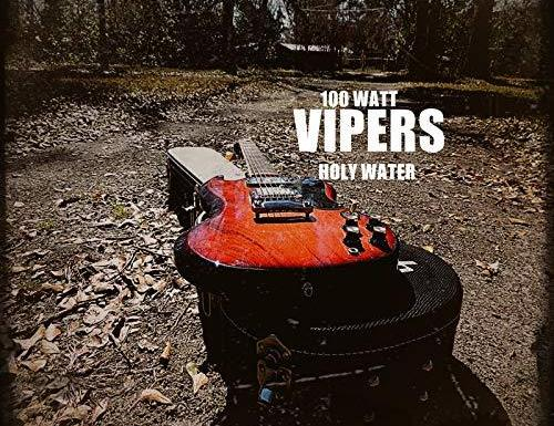"100 WATT VIPERS Release Official Music Video for ""The Bell Tolls Heavy"""