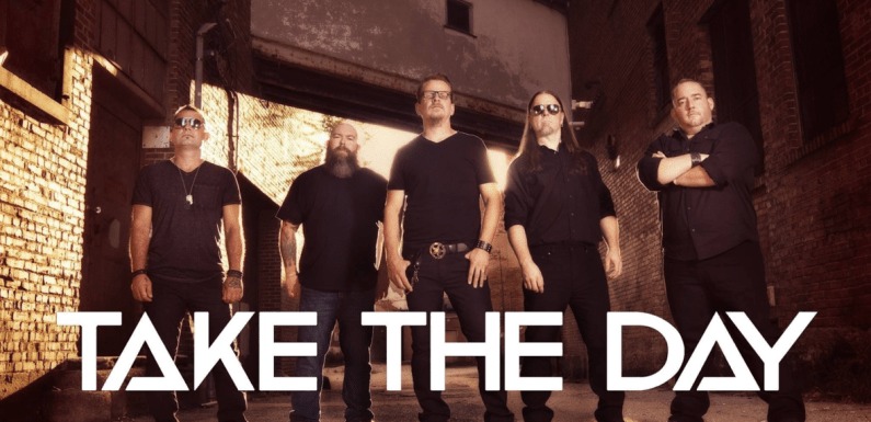 """TAKE THE DAY Release Official Music Video for """"Song For The Broken"""""""