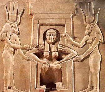 embarazo-en-el-antiguo-egipto