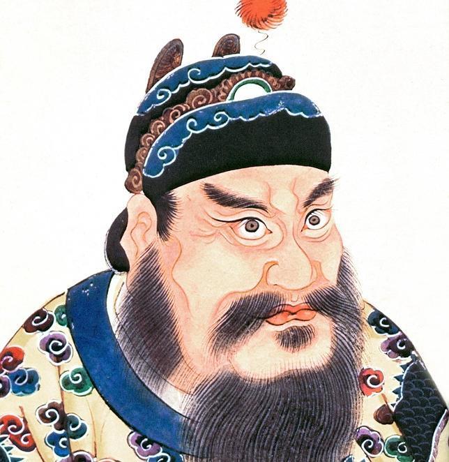 QinShihuang--644x662