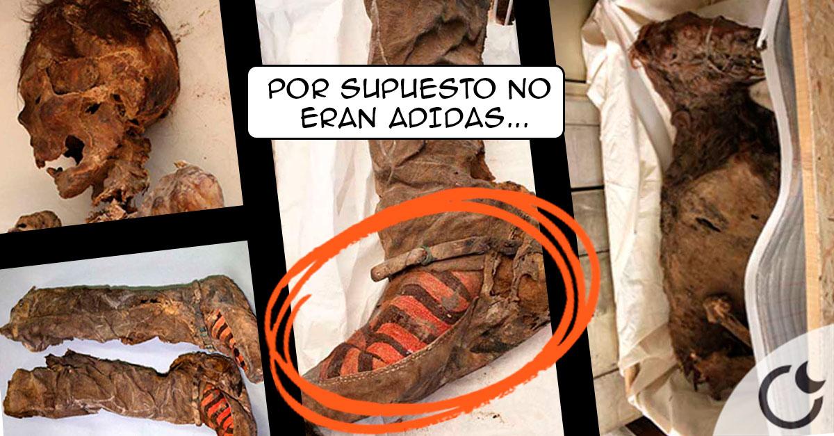 "ACHAMAN GUAÑOC  La ""Mujer de las Adidas"" ERA COSTURERA 21953fae3818e"