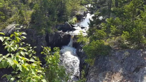 Hiking Gulf Hagas – The Grand Canyon of Maine