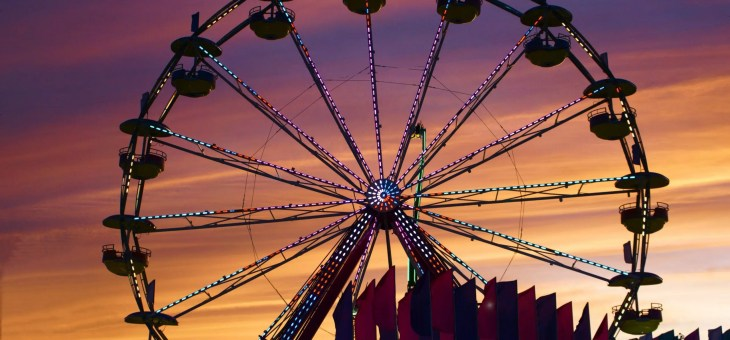 2019 Maine Fair Dates Calendar