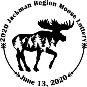 Jackman Moose Lottery Festival