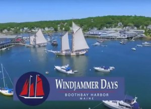 Boothbay Harbor Windjammer Festival