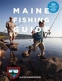 Maine Fishing Guide