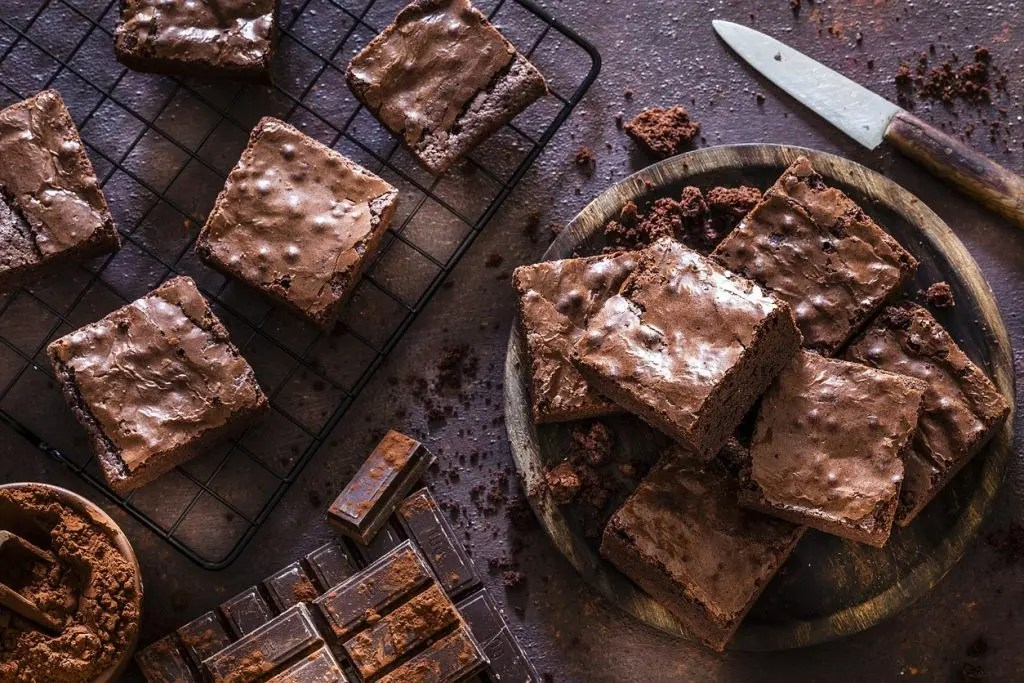 Use your own recipe or find a perfect melting chocolate recipe online.