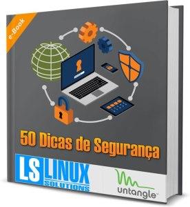 e-Book: 50 Dicas de Segurança