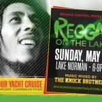 Reggae on the Lake – Yacht Cruise on Lake Norman