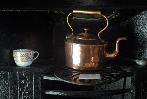 teapot cup jane austen