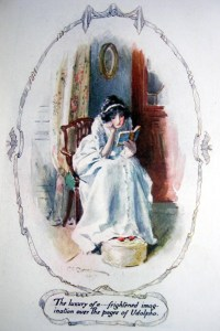Northanger Abbey, C.E. Brock