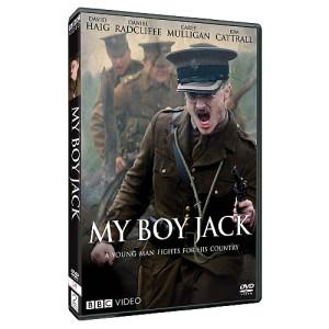 My boy Jack, BBC