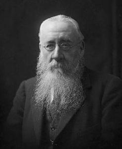 George Saintsbury