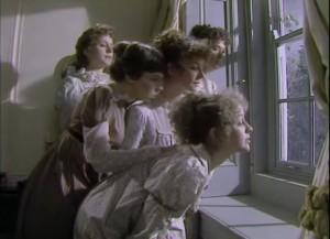 Le sorelle Bennet del 1980