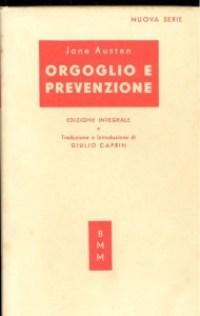 orgoglio e prevenzione