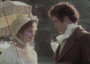 Orgoglio e Pregiudizio, BBC, 1980