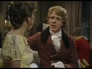 Pride and Preudice, BBC 1980