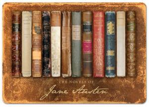 Opere di Jane Austen