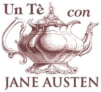 Un tè con Jane Austen - il blog