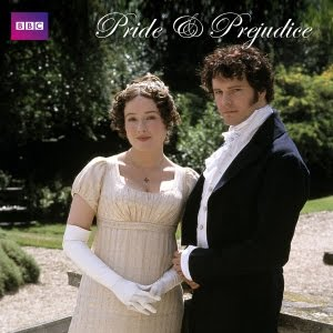 Pride and Prejudice BBC 1995