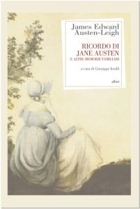 Austen-Leigh, Ricordo di Jane Austen, ed. Elliot