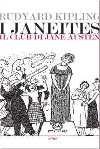 Rudyard Kipling, I Janeites, ed. Elliot