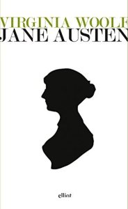 Jane Austen, Virginia Woolf