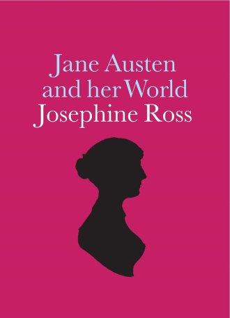 National Portrait Gallery, Companion - Jane Austen