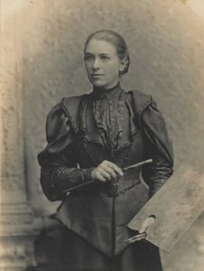 Mary Lowndes