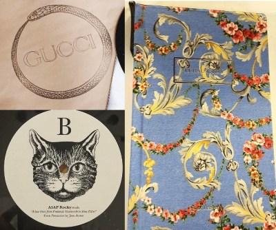 Gucci, F-W 2017-18 - Austen, Persuasion