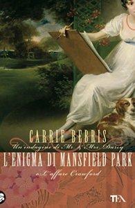 Carrie Bebris, L'enigma di Mansfield Park (4)