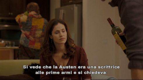 Il Club di Jane Austen, 2007